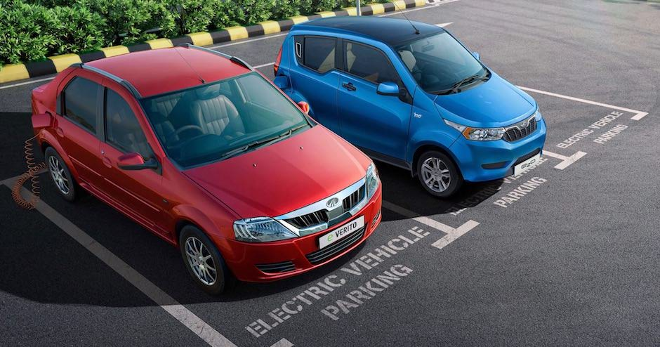 New electric cars you can buy in India (2019) | eGear in